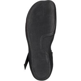 Quiksilver 3mm Syncro Round Toe Surf - Calzado de playa Hombre - negro